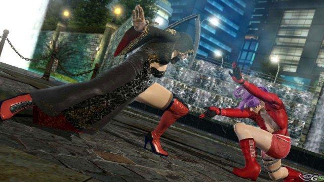 Tekken 6 - Immagine 21062