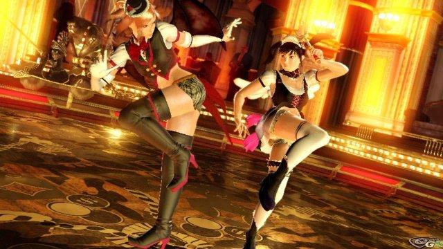 Tekken 6 immagine 21067