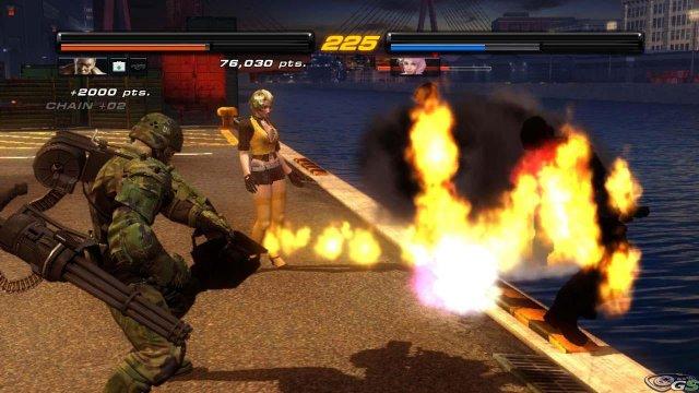 Tekken 6 immagine 21075