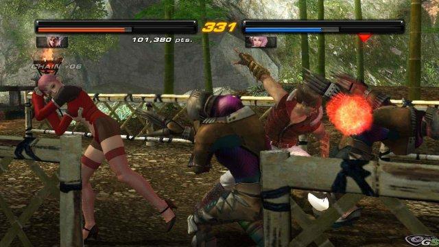 Tekken 6 immagine 21079