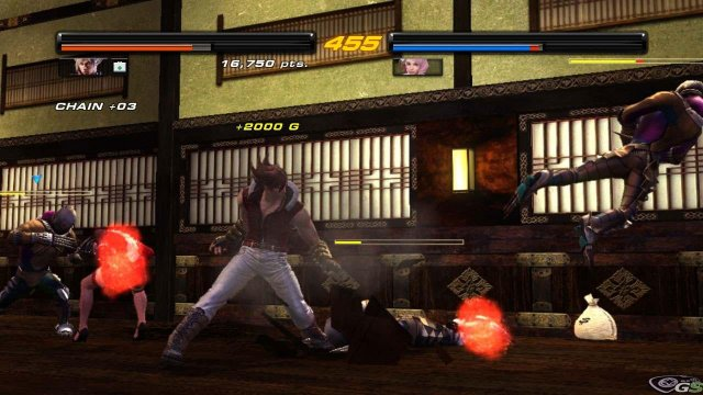 Tekken 6 immagine 21083