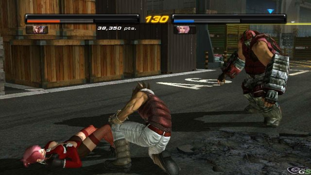 Tekken 6 immagine 21085