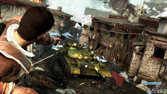 Uncharted 2: Il Covo dei Ladri - Immagine 13166
