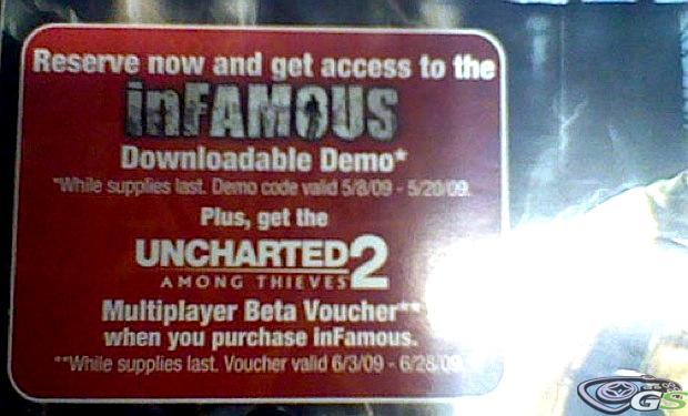 Uncharted 2: Il Covo dei Ladri - Immagine 13168