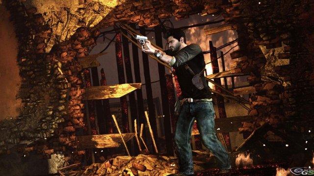 Uncharted 2: Il Covo dei Ladri - Immagine 10088