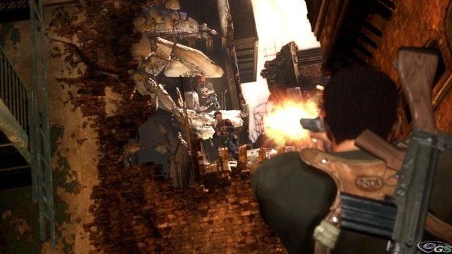 Uncharted 2: Il Covo dei Ladri - Immagine 10089