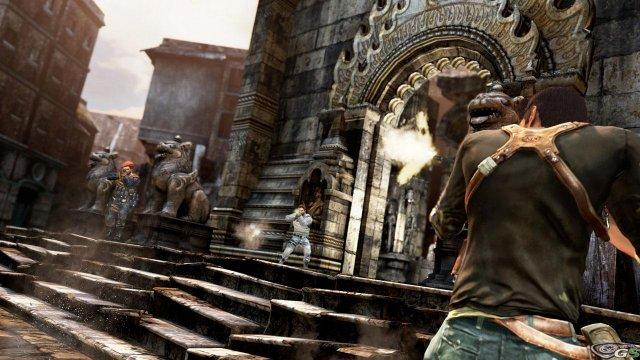 Uncharted 2: Il Covo dei Ladri - Immagine 10090
