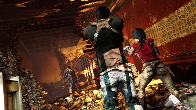 Uncharted 2: Il Covo dei Ladri - Immagine 10092