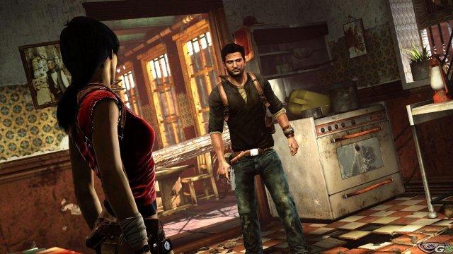 Uncharted 2: Il Covo dei Ladri - Immagine 10094