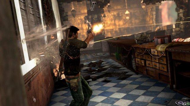 Uncharted 2: Il Covo dei Ladri - Immagine 10095