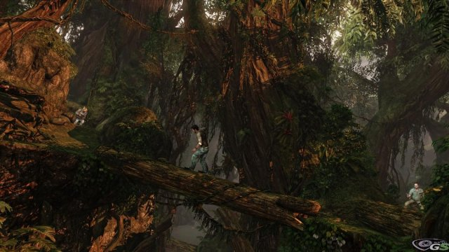 Uncharted 2: Il Covo dei Ladri - Immagine 15541