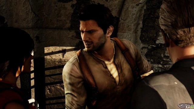 Uncharted 2: Il Covo dei Ladri - Immagine 15543