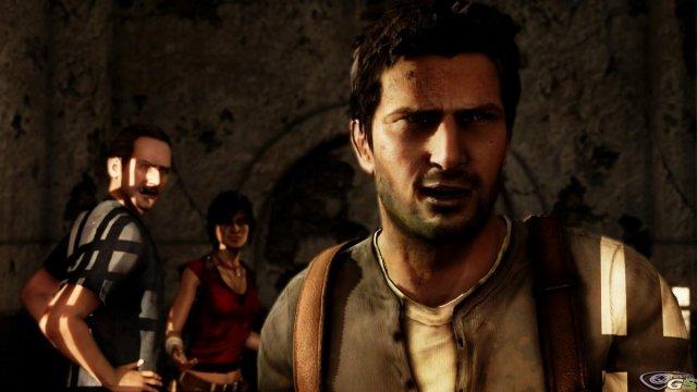 Uncharted 2: Il Covo dei Ladri - Immagine 15544
