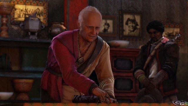 Uncharted 2: Il Covo dei Ladri - Immagine 15545