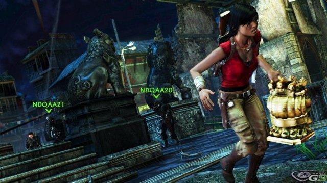 Uncharted 2: Il Covo dei Ladri - Immagine 13238
