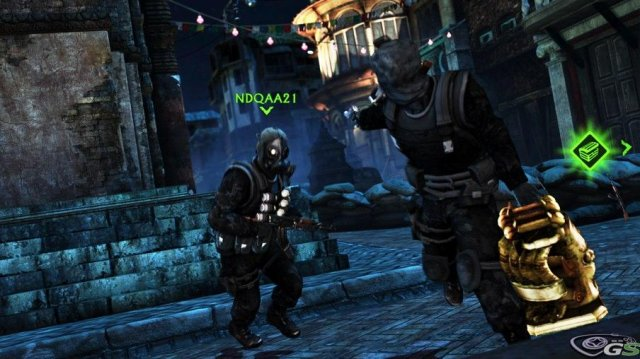 Uncharted 2: Il Covo dei Ladri - Immagine 13239