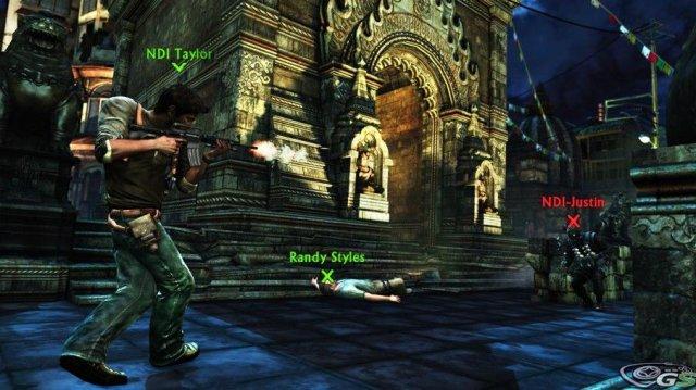 Uncharted 2: Il Covo dei Ladri - Immagine 13240