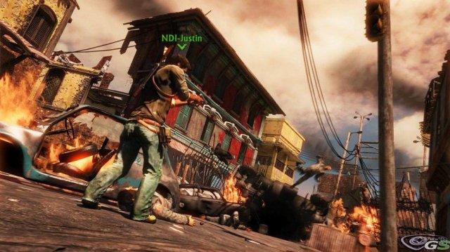 Uncharted 2: Il Covo dei Ladri - Immagine 13243