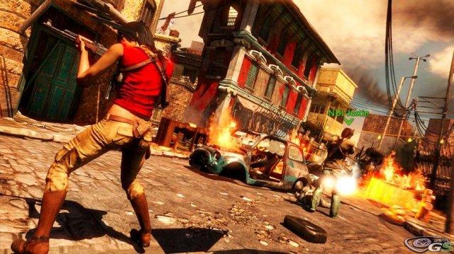 Uncharted 2: Il Covo dei Ladri - Immagine 13244