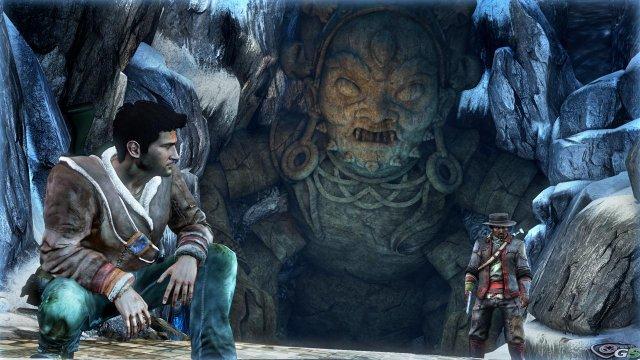 Uncharted 2: Il Covo dei Ladri - Immagine 17069