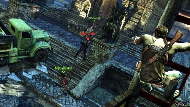 Uncharted 2: Il Covo dei Ladri - Immagine 17071