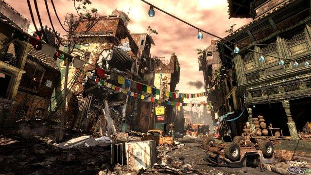 Uncharted 2: Il Covo dei Ladri - Immagine 17073