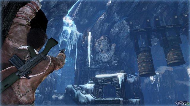 Uncharted 2: Il Covo dei Ladri - Immagine 17076