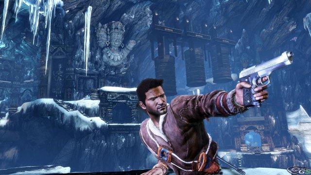 Uncharted 2: Il Covo dei Ladri - Immagine 17077