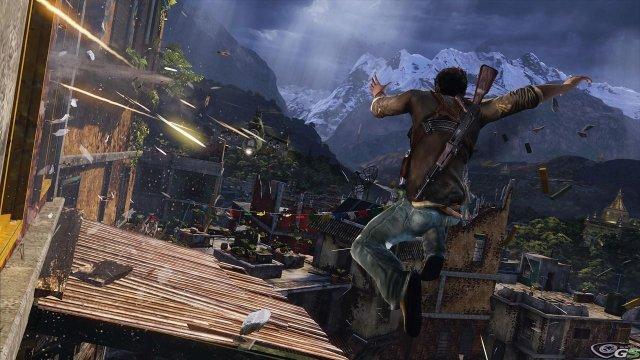 Uncharted 2: Il Covo dei Ladri - Immagine 20151