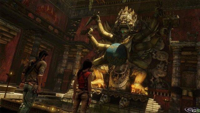 Uncharted 2: Il Covo dei Ladri - Immagine 20152