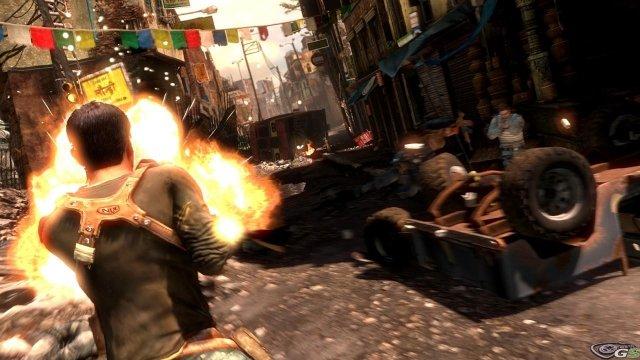 Uncharted 2: Il Covo dei Ladri - Immagine 20153