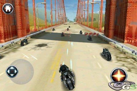 Terminator Salvation immagine 13846