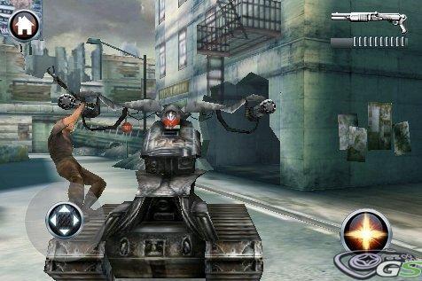 Terminator Salvation immagine 13847