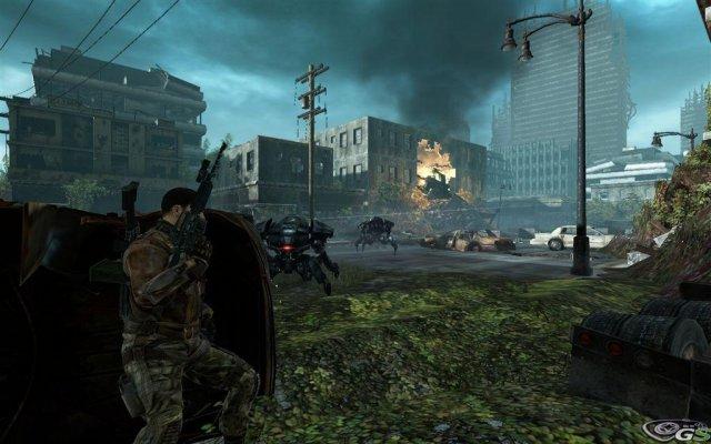 Terminator Salvation immagine 13196
