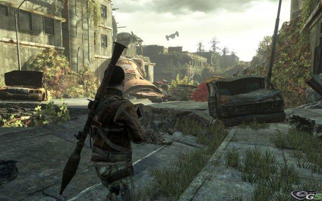 Terminator Salvation immagine 13202