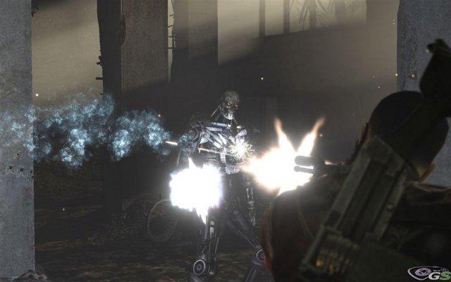 Terminator Salvation immagine 13217