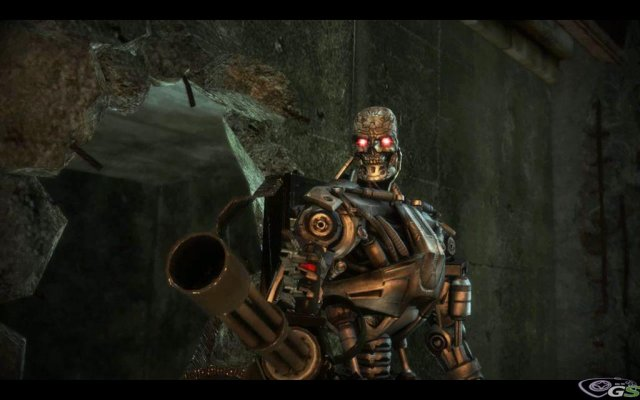 Terminator Salvation immagine 13223