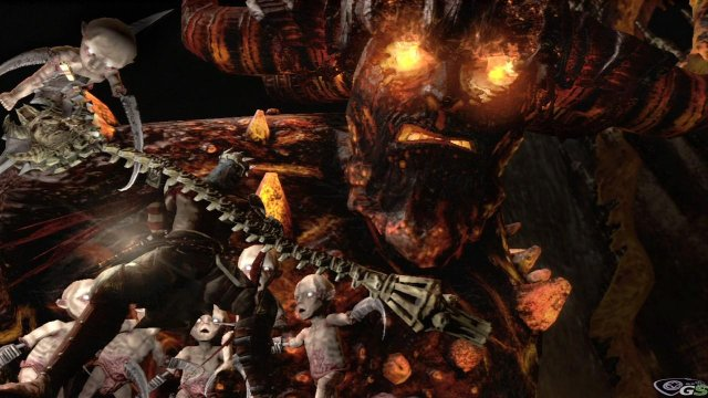 Dante's Inferno immagine 18561