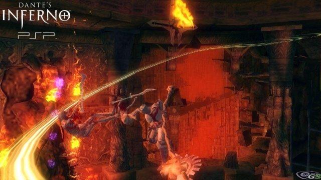 Dante's Inferno immagine 21184