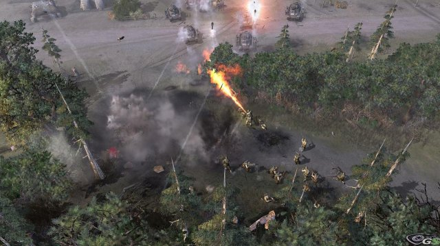 Company of Heroes: Tales of Valor immagine 11605