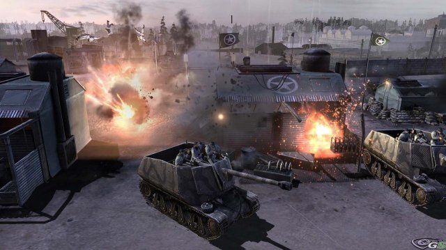 Company of Heroes: Tales of Valor immagine 11606