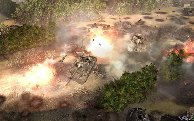 Company of Heroes: Tales of Valor immagine 11608