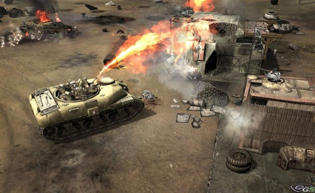 Company of Heroes: Tales of Valor immagine 11611