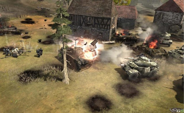 Company of Heroes: Tales of Valor immagine 11612