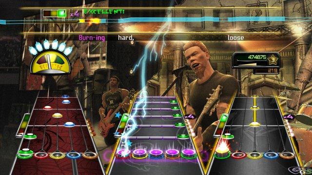 Guitar Hero: Metallica immagine 11820