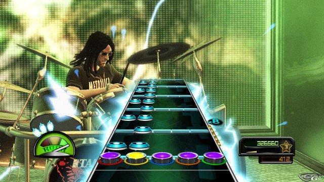 Guitar Hero: Metallica immagine 11822