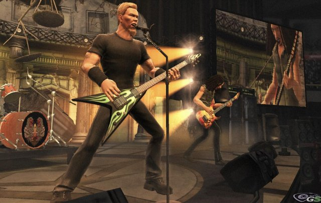 Guitar Hero: Metallica immagine 11830
