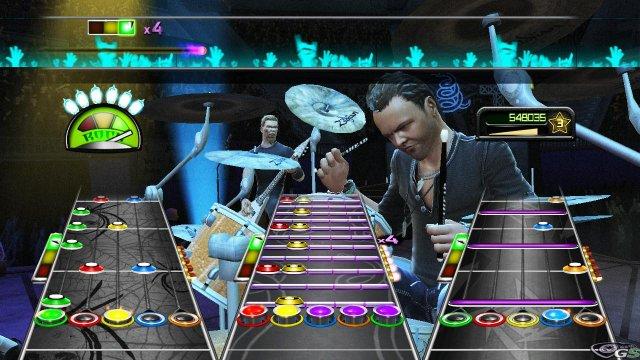 Guitar Hero: Metallica immagine 11832