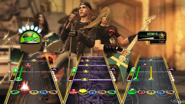 Guitar Hero: Metallica immagine 11836