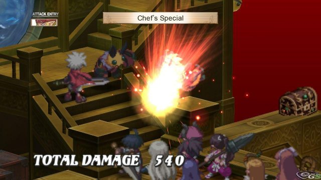Disgaea 3 : Absence Of Justice - Immagine 8690